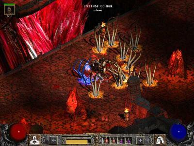 Diablo  Lod Necromancer Summoner Build
